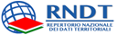 Logo Portale RNDT